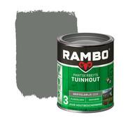 Rambo Pantserbeits Tuinhout Zijdeglans Dekkend Griffelgrijs 1112