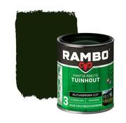 Rambo Pantserbeits Tuinhout Zijdeglans Dekkend Rijtuiggroen 1127
