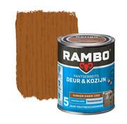 Rambo Pantserbeits Deur&Kozijn Hoogglans Transparant D.Eiken 1203