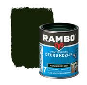 Rambo Pantserbeits Deur&Kozijn Zijdeglans Dekkend Rijtuiggroen 1127