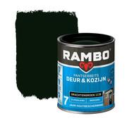 Rambo Pantserbeits Deur&Kozijn Zijdeglans Dekkend Grachtengroen 1128