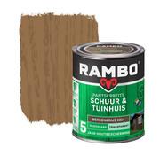 Rambo Pantserbeits Schuur&Tuinhuis Zijdeglans Transp. Berkengr. 1214