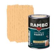 Rambo Pantserlak Parket Transparant Zijdeglans