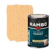 Rambo Pantserlak Parket Transparant Mat