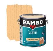 Rambo Pantserlak Vloer Transparant Zijdeglans 0000