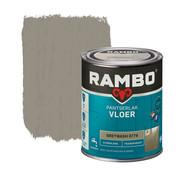 Rambo Pantserlak Vloer Transparant Zijdeglans Greywash 0779