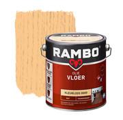 Rambo Vloer Olie Transparant Mat Kleurloos 0000