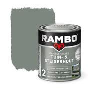 Rambo Pantserbeits Tuin&Steigerhout Zijdeglans Dekkend S.Antr. 1148