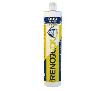 Renovaid Renoquick Duo 150ml Set A+B