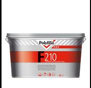 Polyfilla F210 Gebruiksklaar LG Vulmiddel