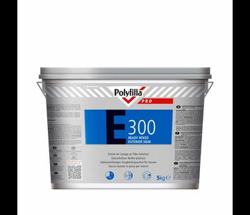 Polyfilla E300 Gebruiksklaar Fijn Egaliseermiddel