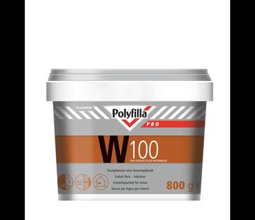 Polyfilla W100 Watergedragen Plamuur