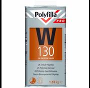 Polyfilla W130 2K Polystop Plamuur