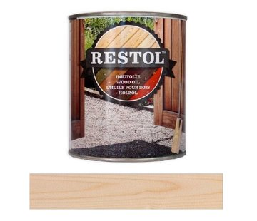 Restol Mat Naturel UV Extra Watergedragen