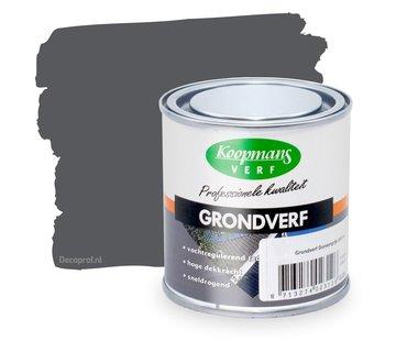 Koopmans Grondverf Donkergrijs