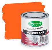 Koopmans Hoogglans 10 Oranje