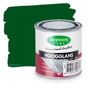 Koopmans Hoogglans 25 Groen