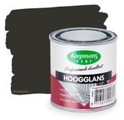 Koopmans Hoogglans 374 Zwart