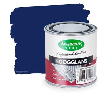 Koopmans Hoogglans 42 Blauw