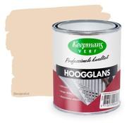Koopmans Hoogglans 451 Zandbeige