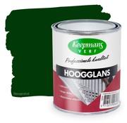 Koopmans Hoogglans 511 Standgroen