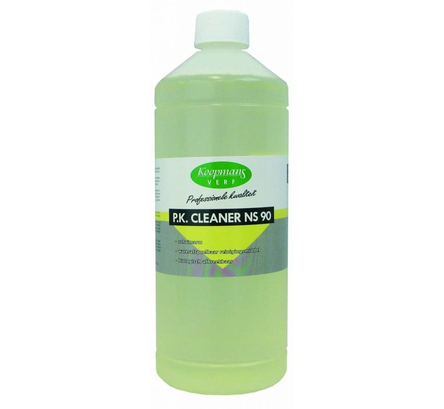 P.K. Cleaner