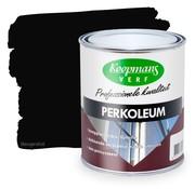 Koopmans Perkoleum Hoogglans Dekkend 239 Zwart