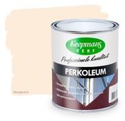 Koopmans Perkoleum Hoogglans Dekkend 9001 Creme Wit