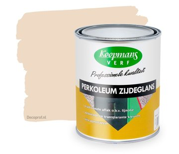 Koopmans Perkoleum Zijdeglans 234 Antiekwit