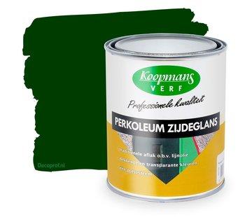 Koopmans Perkoleum Zijdeglans 235 Antiekgroen