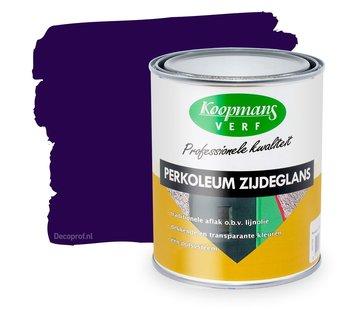 Koopmans Perkoleum Zijdeglans 238 Antiekblauw