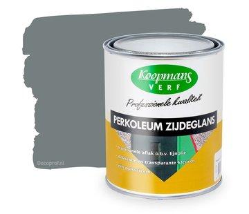 Koopmans Perkoleum Zijdeglans 305 Donkergrijs