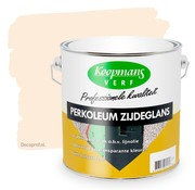 Koopmans Perkoleum Zijdeglans Dekkend 9001 Creme Wit