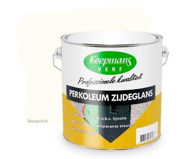 Koopmans Perkoleum Zijdeglans 9010 Wit