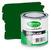 Koopmans Zijdeglans 25 Groen