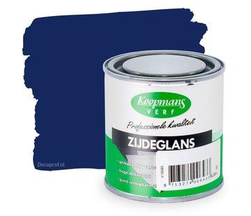 Koopmans Zijdeglans 42 Blauw