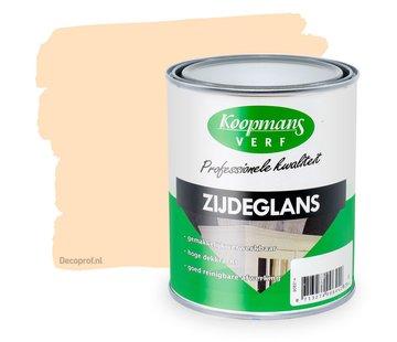 Koopmans Zijdeglans 451 Zandbeige