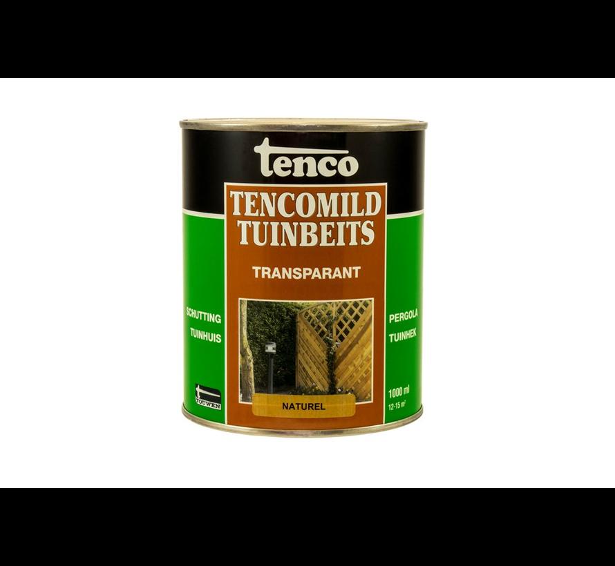 Tencomild Transparant Naturel
