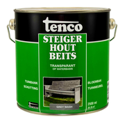 Tenco Steigerhoutbeits Grey Wash