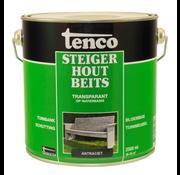 Tenco Steigerhoutbeits Antraciet