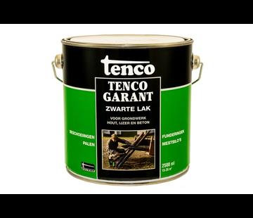 Tenco Garant Teervrij Zwart