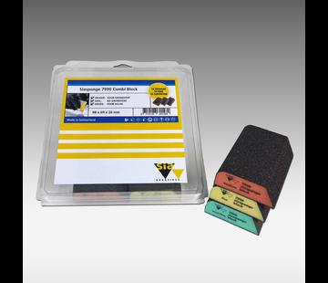 SIA Sponge Combi-Block 7990 Set