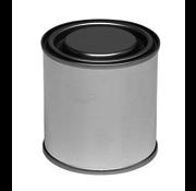Hildering Leeg Blik + Deksel 0,125 LTR