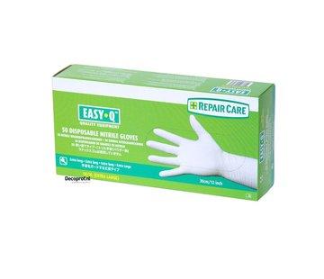 Repaircare Easy Q Nitrile Wegwerphandschoen