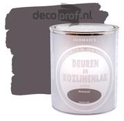 Hermadix Deuren&Kozijnenlak Extra Zijdeglans Antraciet