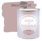 Hermadix Deuren&Kozijnenlak Extra Zijdeglans Puur Taupe