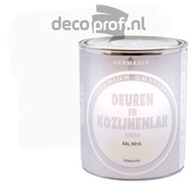 Hermadix Deuren&Kozijnenlak Extra Zijdeglans RAL9016