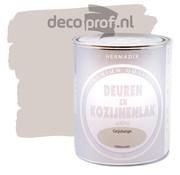 Hermadix Deuren&Kozijnenlak Extra Zijdeglans Grijsbeige