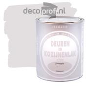 Hermadix Deuren&Kozijnenlak Extra Zijdeglans Zilvergrijs