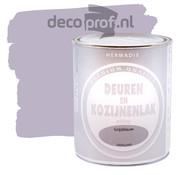 Hermadix Deuren&Kozijnenlak Extra Zijdeglans Grijsblauw